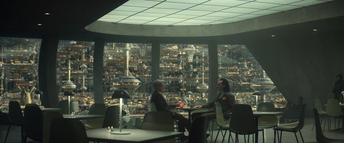 LOKI Recap: (S01E02) The Variant