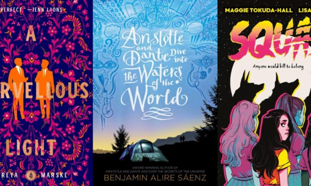 21 Queer Books To Look Out for This Summer and Fall
