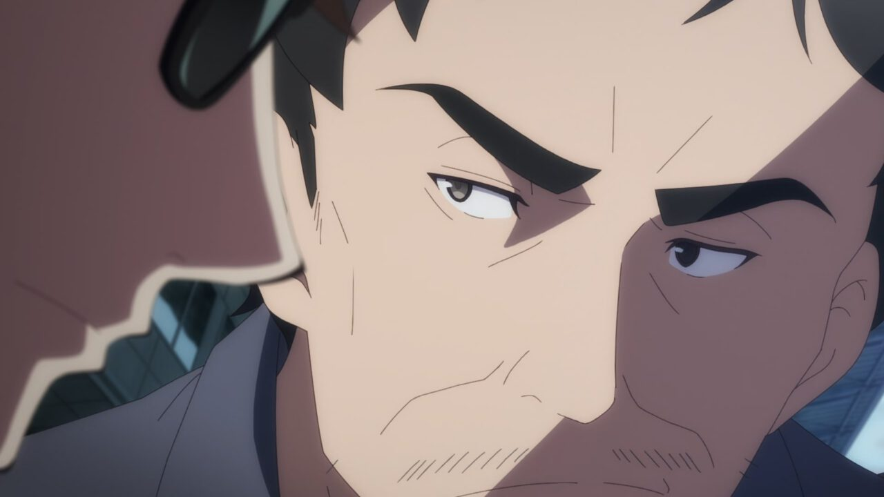 Shinba confronts the manager (zombie land saga season 2 episode 10)