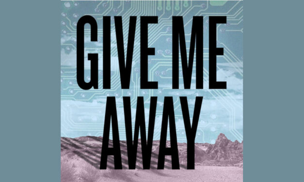 Podcast Review: GIVE ME AWAY
