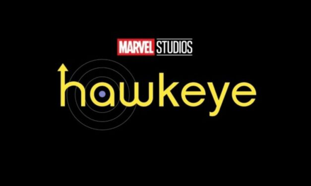 It's Time To Meet Kate Bishop in First Image for Marvel's HAWKEYE