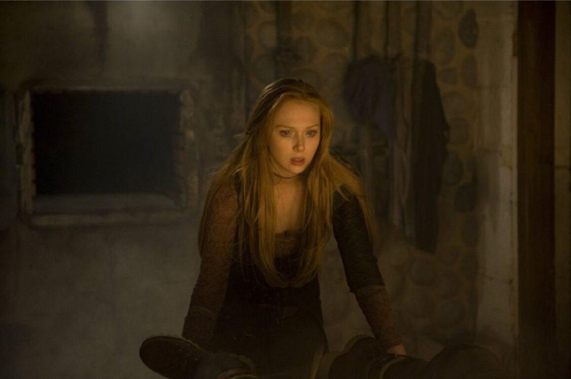 Still of Molly C. Quinn in Hansel & Gretel Get Baked.