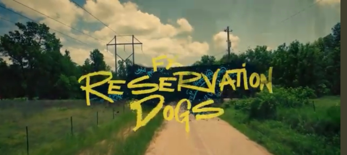 GGA Indigenerd Wire: Time to Get Groovy with the RESERVATION DOGS Third Teaser