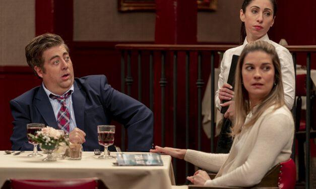 KEVIN CAN F HIMSELF Recap: (S01E06) The Grand Victorian