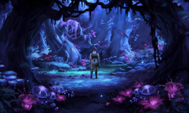 MASTERS OF THE UNIVERSE: REVELATION Recap: (S01E05) The Forge at the Forest of Forever
