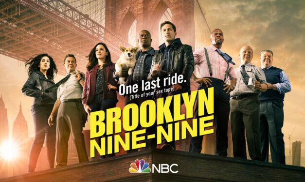 Celebrate the 'Nine-Nine-iest Day' With BROOKLYN NINE-NINE Fan Event