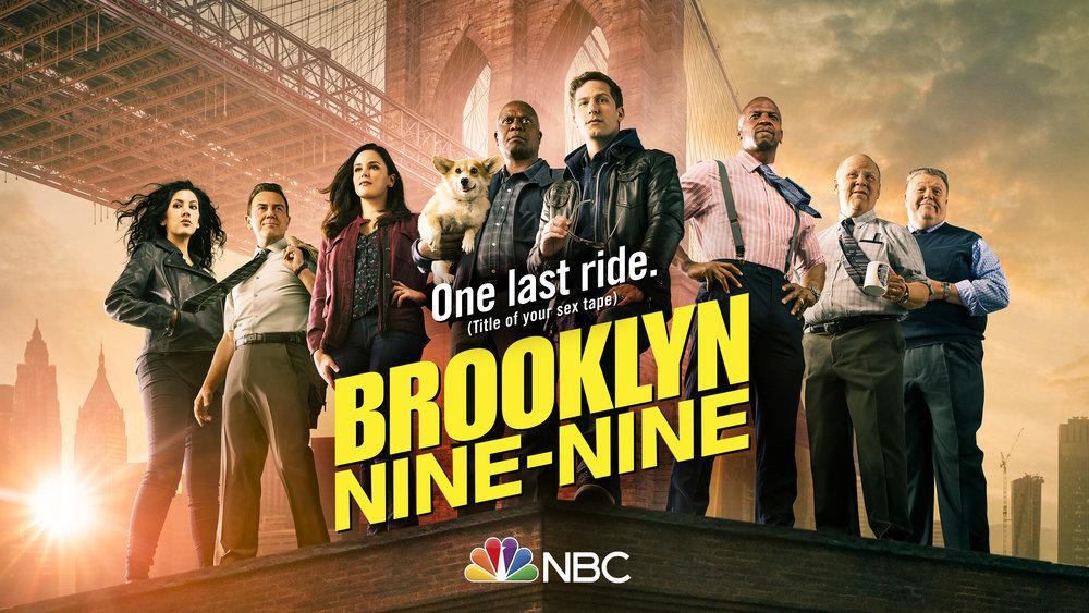 BROOKLYN NINE-NINE Season 8 Trailer Gives Us One Last Ride