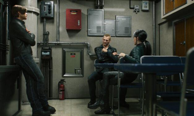 RESIDENT EVIL: INFINITE DARKNESS Series Premiere Recap: (S01E01) Episode 1