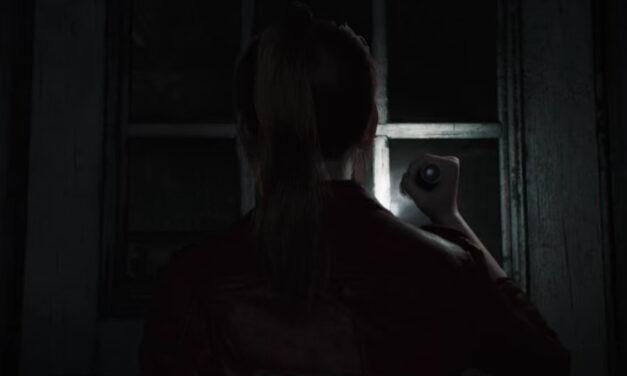 RESIDENT EVIL: INFINITE DARKNESS Recap: (S01E03) Episode 3
