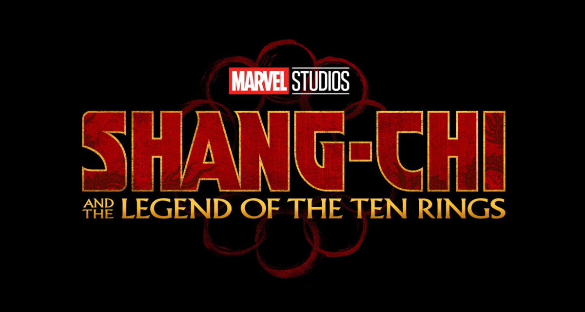 Marvel Wants All Eyes on SHANG-CHI AND THE LEGEND OF THE TEN RINGS