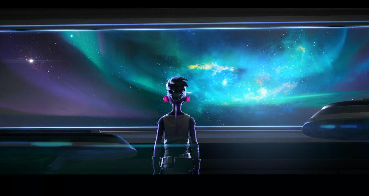 SDCC 2021: Paramount Debuts Teaser for STAR TREK: PRODIGY