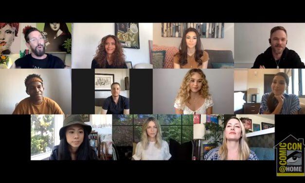 SDCC 2021: Fan Favorites Panel Covers Awkward Fan Encounters