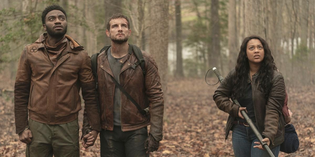The Walking Dead: World Beyond season one finale