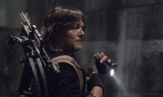 SDCC 2021: THE WALKING DEAD Season 11 Trailer is About Survival