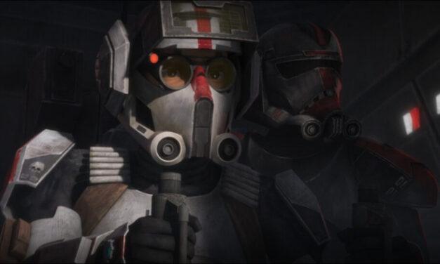 STAR WARS: THE BAD BATCH Recap: (S01E10) Common Ground