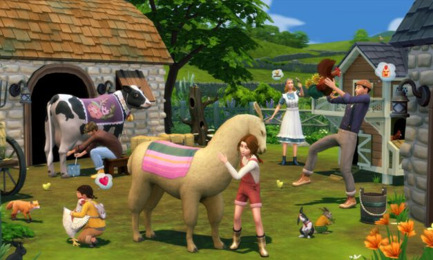 10 Must-Do Things in THE SIMS 4: COTTAGE LIVING