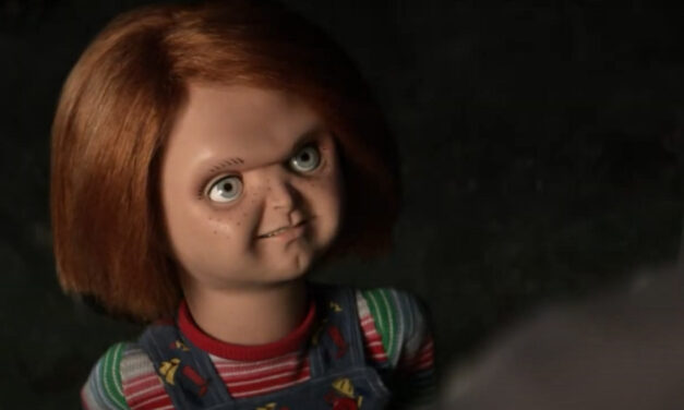 SDCC 2021: CHUCKY's Got a New Friend in SYFY Series Trailer