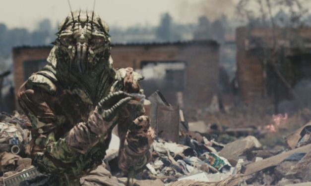Neill Blomkamp's DISTRICT 10 Will Be Based on American History