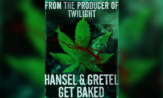 Underrated Horror of the Month: HANSEL & GRETEL GET BAKED