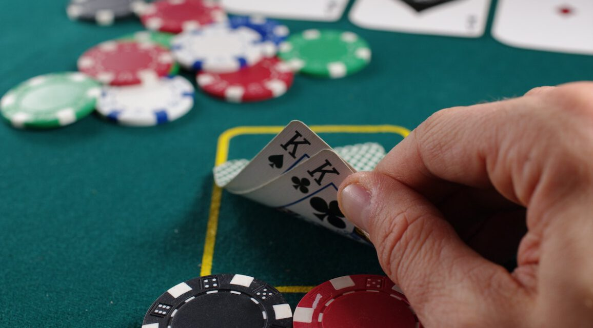 The Best Table Games in Online Gaming