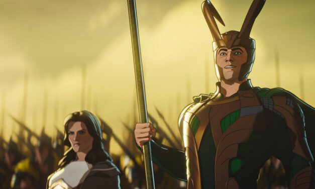 WHAT IF…? Recap: (S01E03) What If… The World Lost Its Mightiest Heroes?