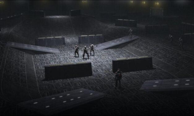STAR WARS: THE BAD BATCH Recap: (S01E15) Return to Kamino