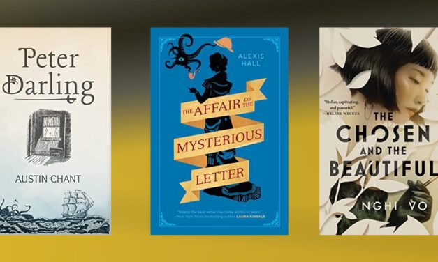 5 Retellings of Classic Stories You Need to Read