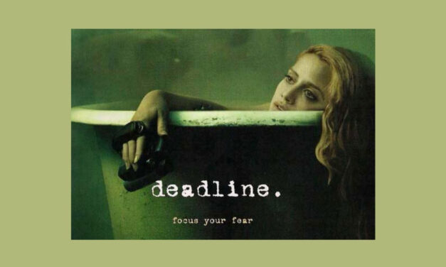 Underrated Horror Movie of the Month: DEADLINE