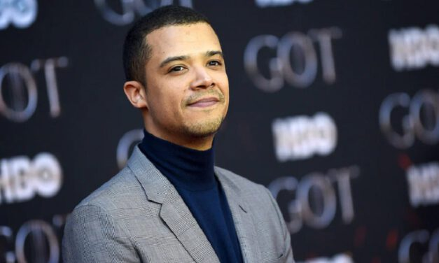 Jacob Anderson Joins TV Adaptation of INTERVIEW WITH THE VAMPIRE