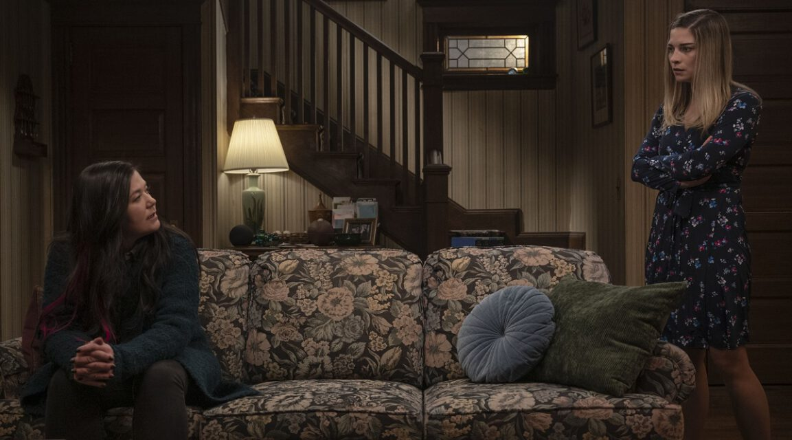 KEVIN CAN F**K HIMSELF Renewed for Season 2 at AMC