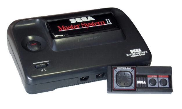 Retro Revisits: Advanced Technology With the Sega Master System