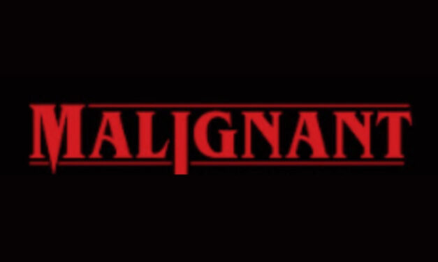 Check Out the New Spine-Chilling Trailer for MALIGNANT