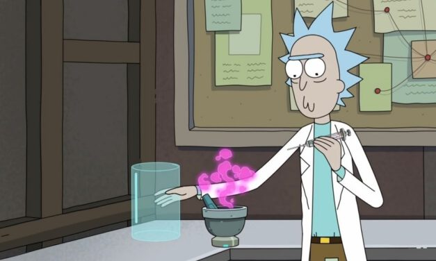 RICK AND MORTY Recap: (S05E08) Rickternal Friendshine of the Spotless Mort
