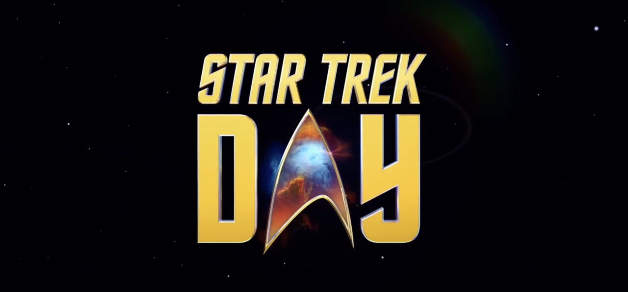 Live-Streamed STAR TREK DAY Promises Panels, Surprises and More
