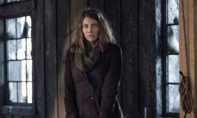 THE WALKING DEAD Season Premiere Recap (S11E01): Acheron: Part 1