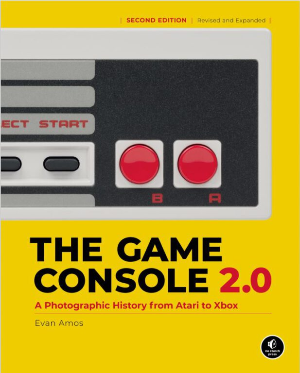 The Game Console 2.0 Cover