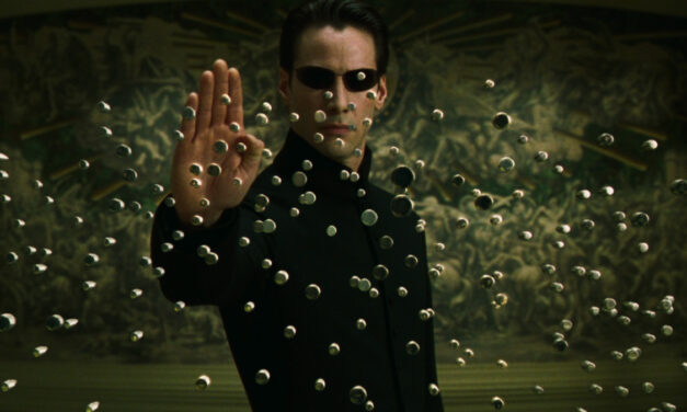 THE MATRIX 4 Official Title Released During CinemaCon
