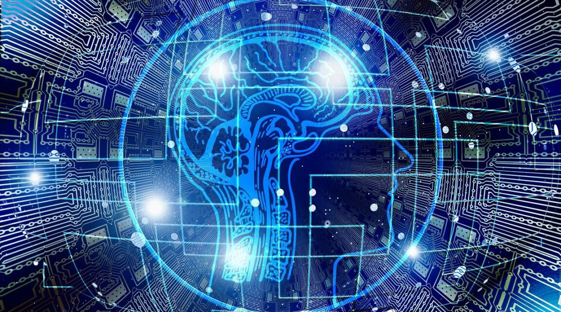 The fusion of the brain and the computer. The most anticipated events in the world of technologies