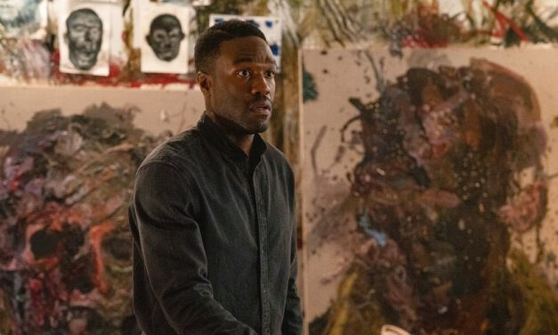 Movie Review: CANDYMAN