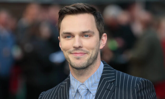 Nicholas Hoult Will Star in Universal's Upcoming Monster Flick RENFIELD
