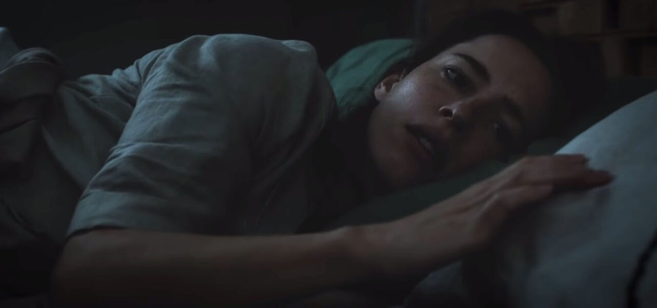 Rebecca Hall in The Night House