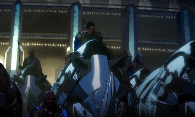 WHAT IF…? Recap: (S01E06) What If… Killmonger Rescued Tony Stark?