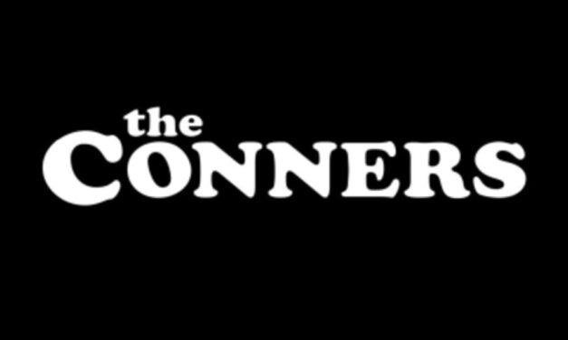 Emma Kenney and Ames McNamara Talk THE CONNERS Season 4