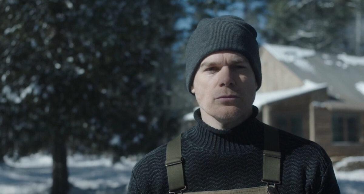 DEXTER: NEW BLOOD Trailer Awakens the Dark Passenger Within
