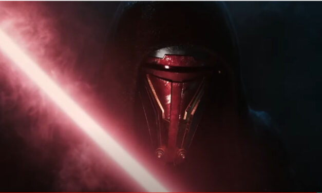 STAR WARS: KNIGHTS OF THE OLD REPUBLIC Reboot Is Coming