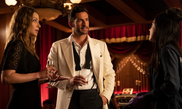 LUCIFER Season Premiere Recap (S06E01): Nothing Ever Changes Around Here