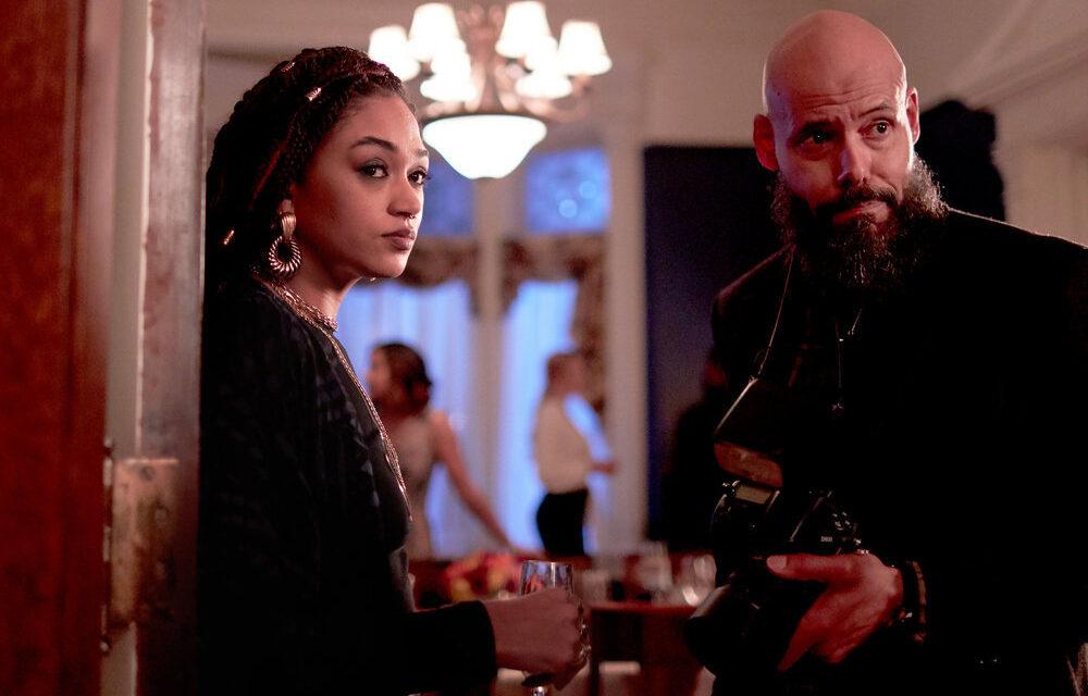 SURREALESTATE Recap: (S01E09) White Wedding