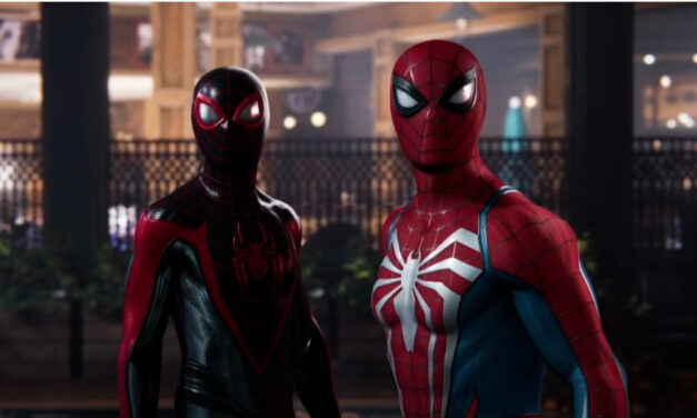 Insomniac Games Announces Marvel's SPIDER-MAN 2 and New WOLVERINE Game