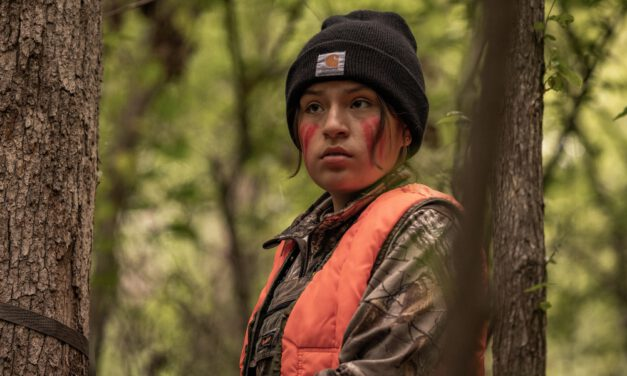 RESERVATION DOGS Recap (S01E06): Hunting