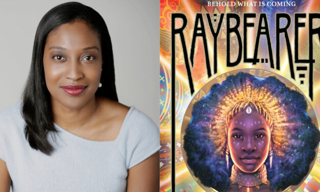 Netflix Has Tapped Gina Atwater for RAYBEARER Adaptation